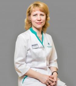 Арифулина Юлия Александровна