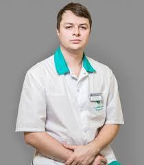 Васильченко Федор Анатольевич