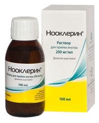 Нооклерин