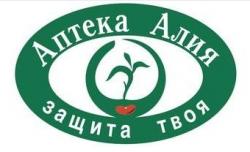 """Сеть аптек """"Алия"""""""