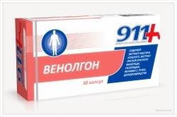 Венолгон 911