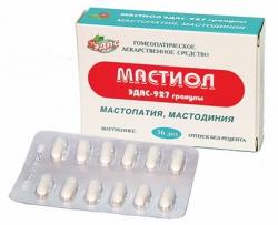 Мастиол ЭДАС-927
