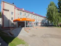 Верхнеуслонская центральная районная больница