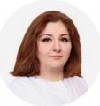 Левиашвили Мзия Мерабовна