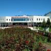 Северо-Кавказский многопрофильный медицинский центр фото #1