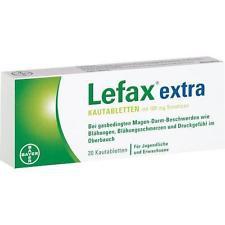Лефакс Экстра