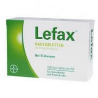 Лефакс