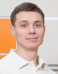 Опарко Андрей Андреевич