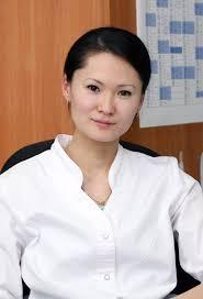 Кан Ирина Георгиевна
