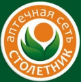 """Сеть социальных аптек """"Столетник"""""""