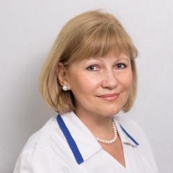 Богомолова Светлана Владимировна