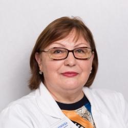 Ефремова Елена Георгиевна