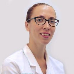 Овсянникова Ольга Борисовна