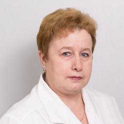 Веселова Елена Александровна