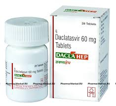 Даклатасвир
