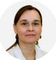 Киселева Лариса Николаевна