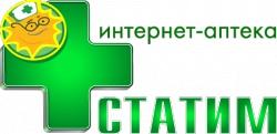 "Интернет-аптека ""Статим"""