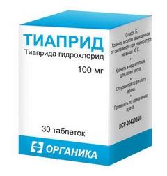 Тиаприд