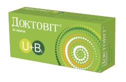 Доктовит