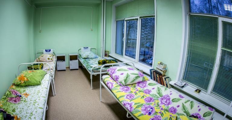 Богданович детская поликлиника участки