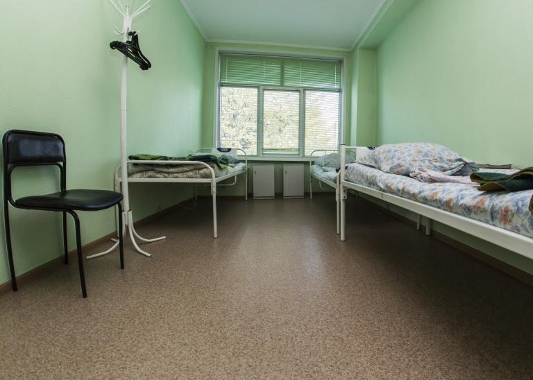Морг 8 больница воронеж