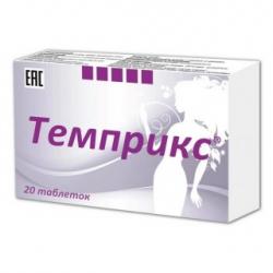 Темприкс