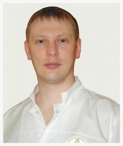 Дубинов Вячеслав Леонидович