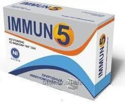 Иммун 5 (Immun 5)