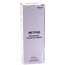 Метрид