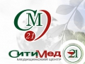 "Медицинский центр ""СитиМед21"""