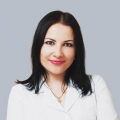 Федорова Анна Сергеевна