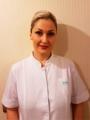 Чабашвили Гульнара Мирабовна