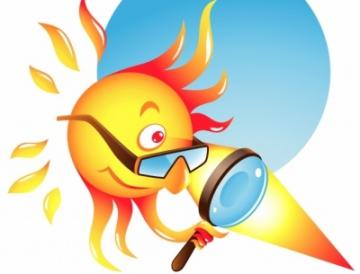 Солнечный ожог: первая помощь
