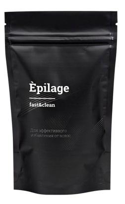 Состав и применение Epilage для депиляции