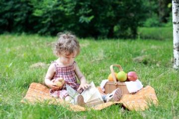 ТОП-3 мифов о здоровье ребенка летом