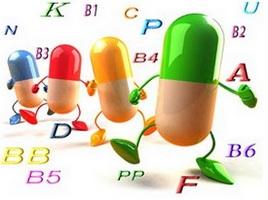 Витамины не укрепляют иммунитет ребенка