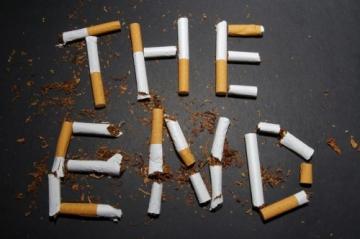 Бросить курить легко и быстро