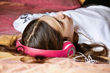 Музыка задает правильный сердечный ритм