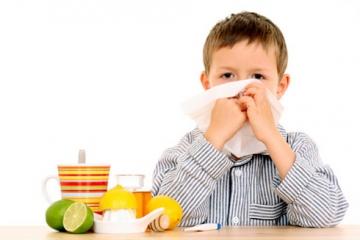 Посоветуйте препараты для повышения иммунитета