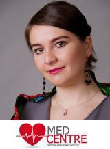 Александрова Ольга Витальевна