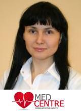 Анкина Олеся Анатольевна