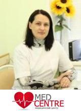 Быкова Наталья Викторовна