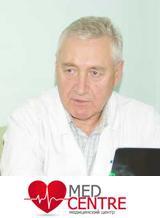 Червонобаб Юрий Владимирович