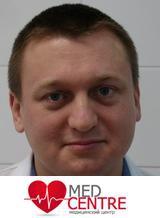 Елизаров Андрей Викторович