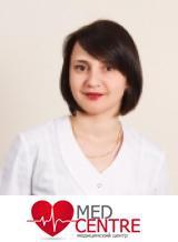 Холкина Мария Александровна
