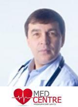 Никулин Александр Валерьевич