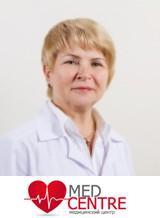 Пахомова Марина Петровна