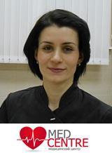 Ряховская Мария Валерьевна