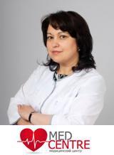 Сафина Айгуль Зиннуровна