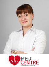 Шереметьева Екатерина Викторовна